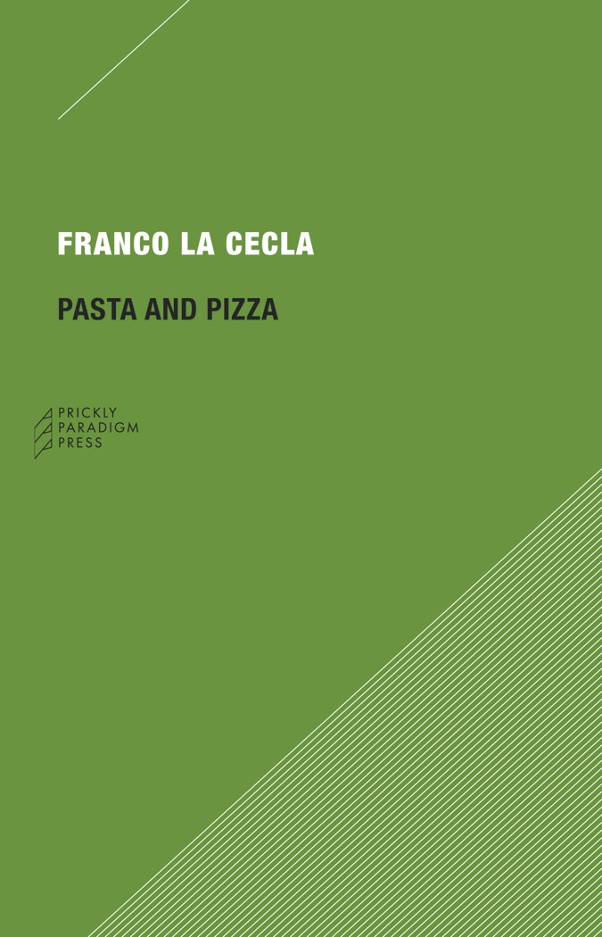 Pasta and Pizza Cover