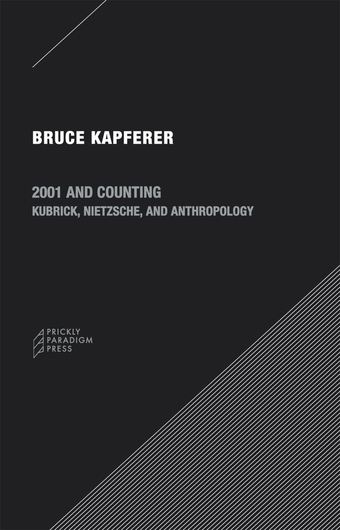 2001 and Counting Cover